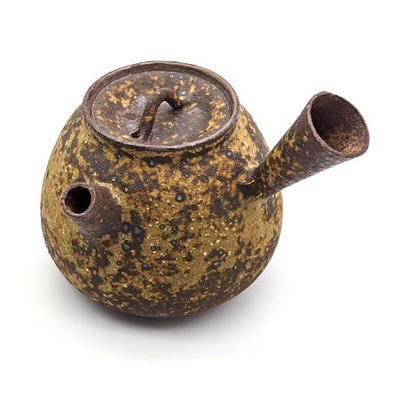 Чайник Ёкодэ Кюсу (160 мл.)
