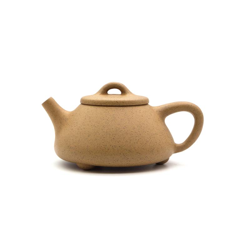 Чайник Ши Пяо шамот (200 мл.)