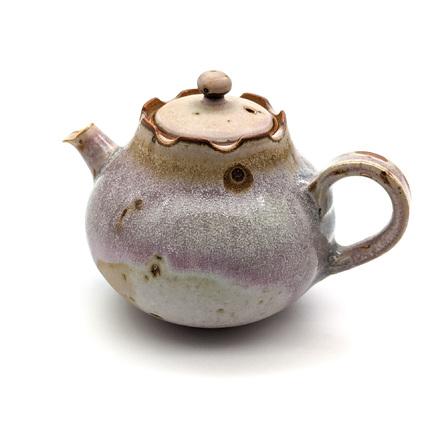 Чайник из Цзиндэчжэнь (160 мл.)