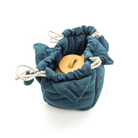 Мешочек для посуды (на 1 предмет)