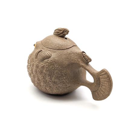 "Чайник ""Фугу"" (150 мл.)"