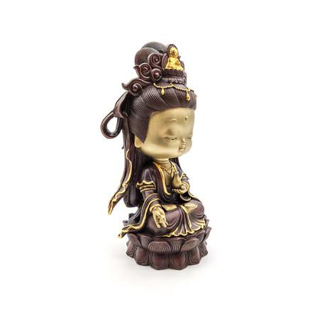 Богиня Гуань Инь