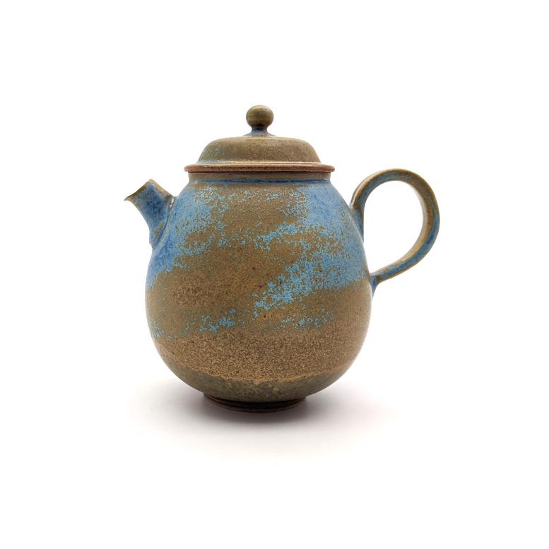 """Чайник из Цзиндэчжэнь """"Арабская ночь"""" (160 мл.)"""
